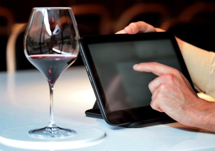 Adquiera sus vinos David Catena por Internet